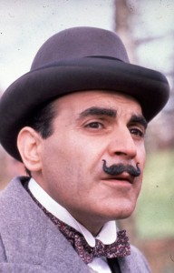Poirot Is Back! (Has He Ever Left?!)