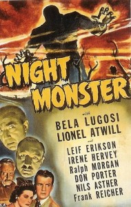 Five Horrible Old Movies
