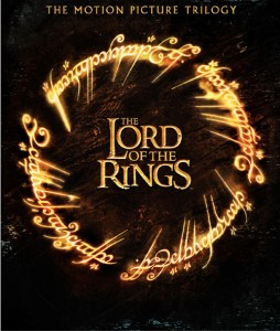 The Lord of the Rings on iTunes and blu...plus a giveaway!