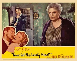 None But The Lonely Heart (1944) with Cary Grant
