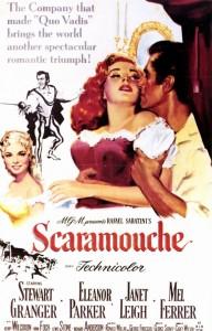 Scaramouche (1952) with Stewart Granger