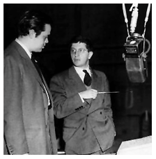 an analysis of citizen kane by orson welles and other movies composed by bernard herrmann