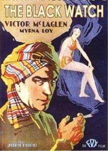 The Black Watch (1929) with Victor McLaglen
