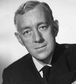 My Name Escapes Me, The Diary of a Retiring Actor by Alec Guinness