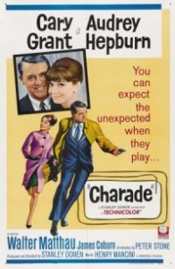 Charade (1963) with Cary Grant