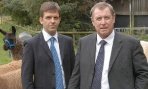 Midsomer Murders, Rosemary and Thyme, and Fresh Fields
