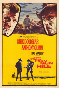 Last Train from Gun Hill (1959) REDUX
