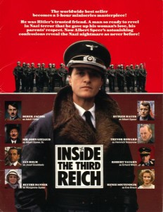 Inside the Third Reich (TVM 1981)