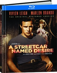 an opinion on the quality of directing the movie a streetcar named desire Blanche dubois, a high school english teacher with an aristocratic background from auriol, mississippi, decides to move to live with her sister and brother-in-law, stella and stanley kowalski, in new orleans after creditors take over the family property, belle reve.