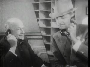 The Kennel Murder Case 1933 Classic Film Freak