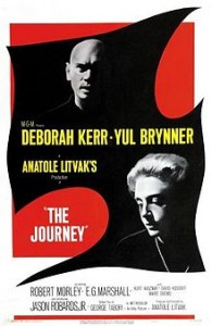 The Journey (1959)