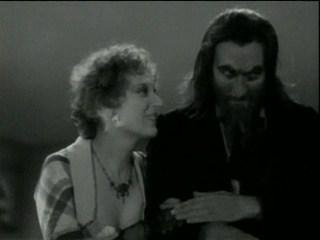 Image result for Svengali 1931 John Barrymore