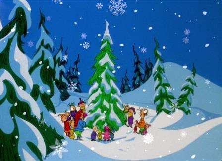 How The Grinch Stole Christmas 1966.Dr Seuss How The Grinch Stole Christmas 1966 Narrated By