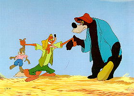 Disney Archives - Classic Film Freak